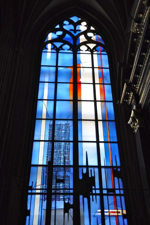 Sakramentskapelle (c) Dombauverein Mainz