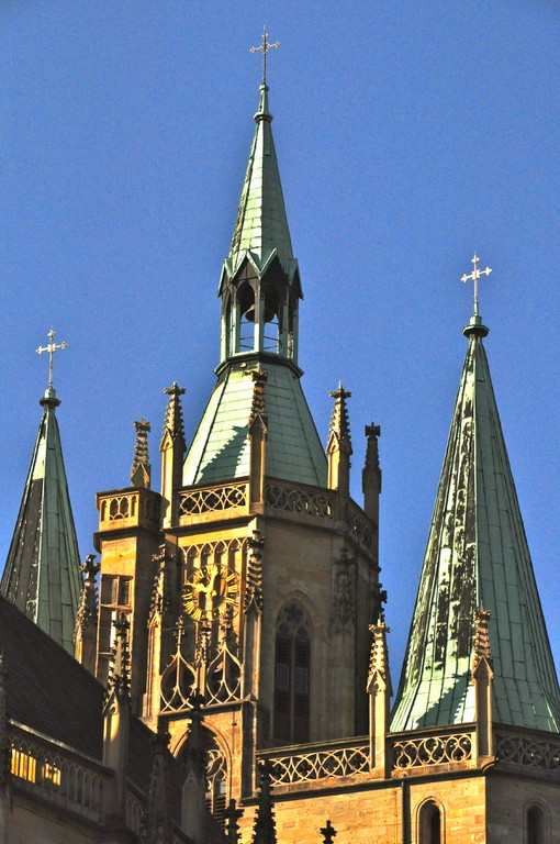 Dom zu Erfurt