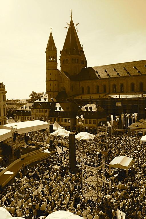 Bistumsfest 2011 (c) Bistum Mainz