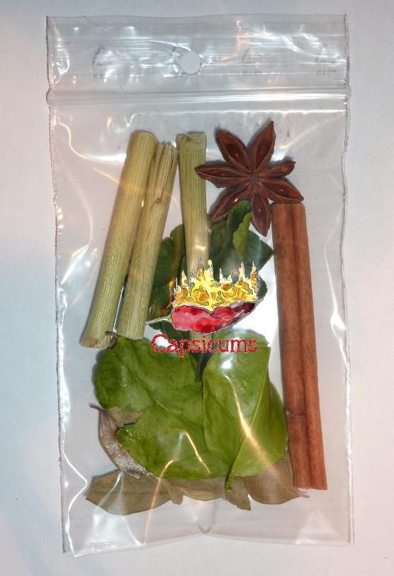 pices rhum arrang badiane