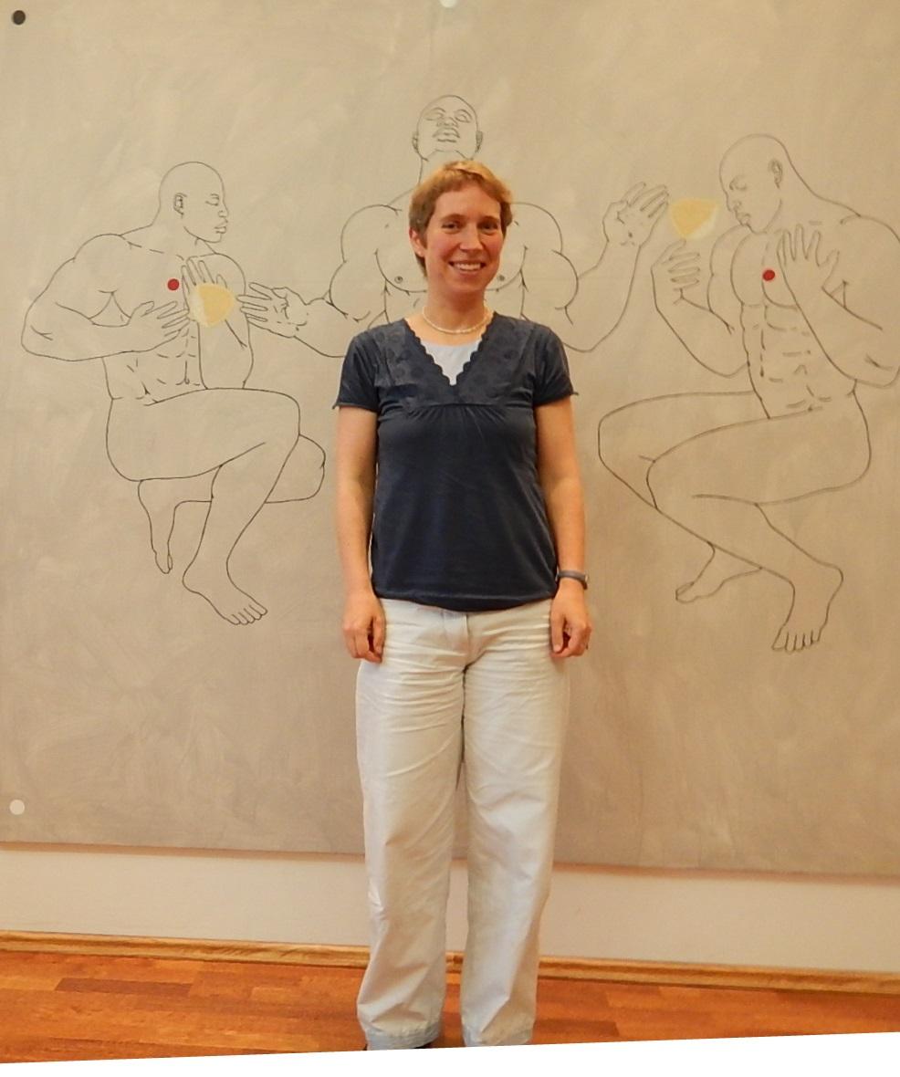 Susanne Kayser (Auferstehungsgemeinde Bremen-Hastedt)
