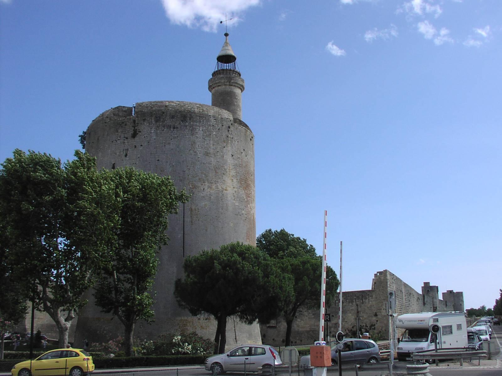 ehem. Gefängnisturm