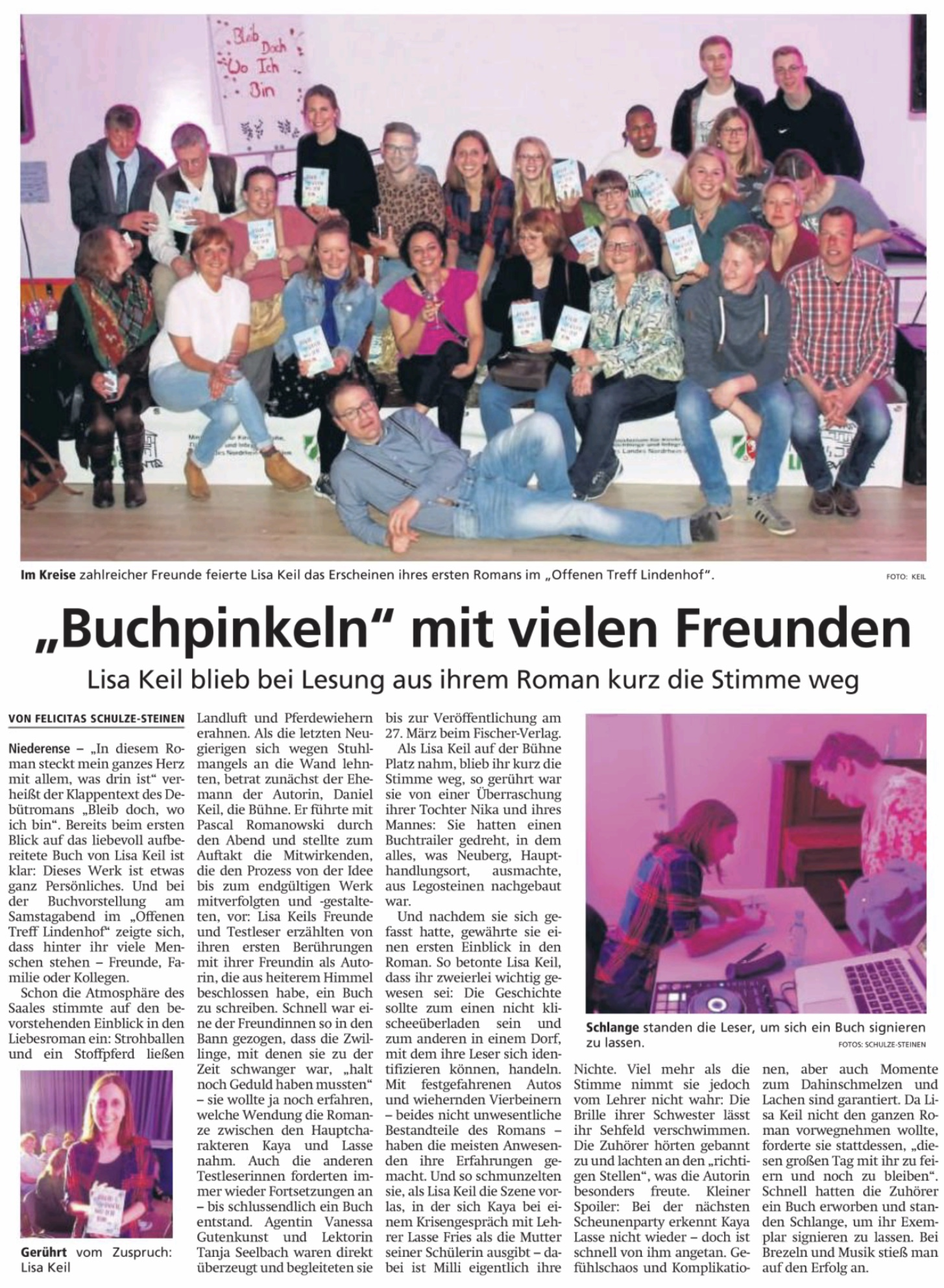 Soester Anzeiger 02.04.2019