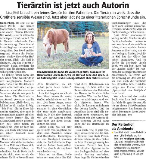 Hellweger Anzeiger 20.05.2019