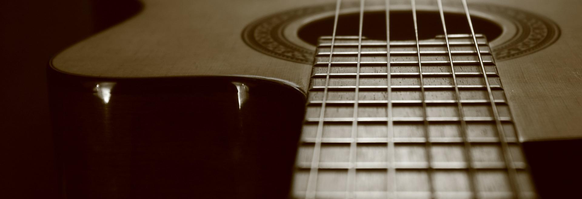 Twelve Strings, lo mejor del flamenco pop