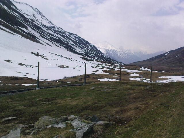 27.04.11: Nicht die Lhasa-Bahn...