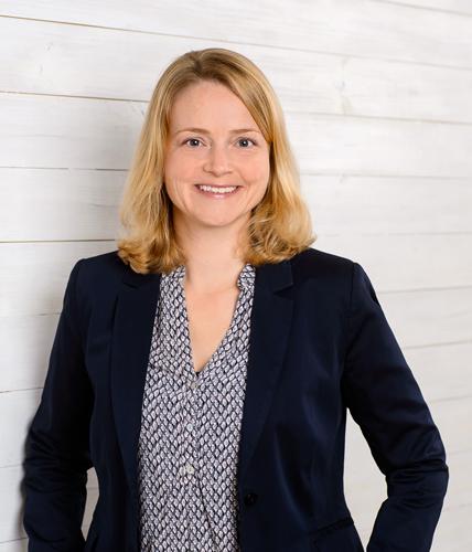 Christine Wenzel - Lean. Change. Strategy. Innovation.