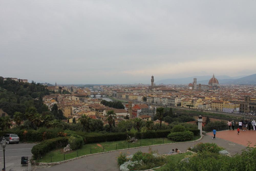 Florenz 2012
