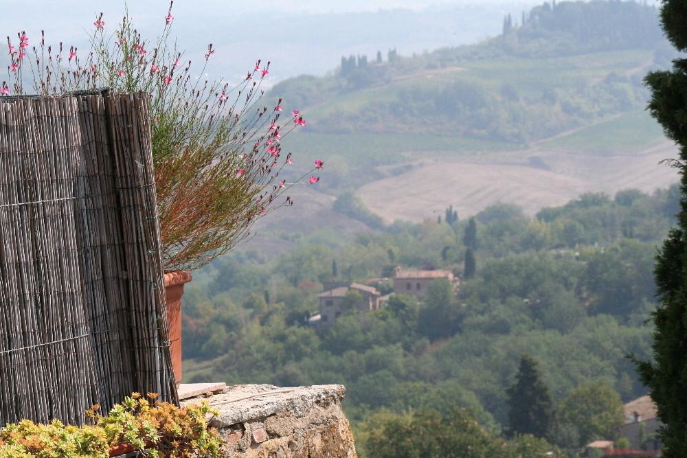 San Gimignano 2012