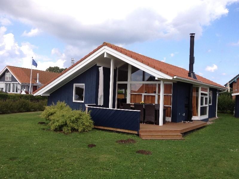 Schwedenhaus in Schönhagen 2013