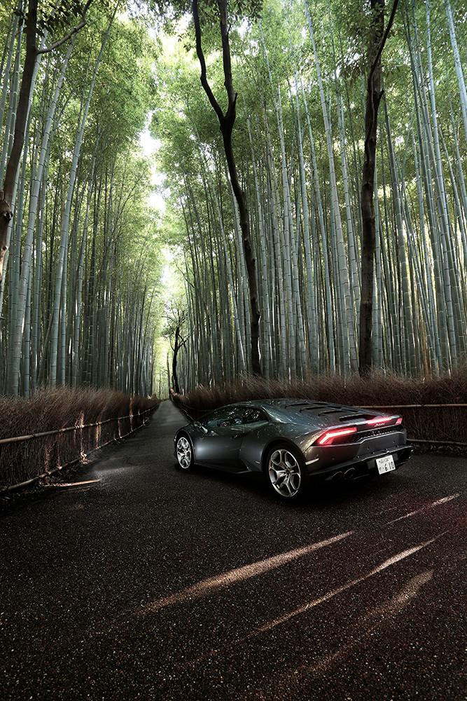 Lamborghini Japan