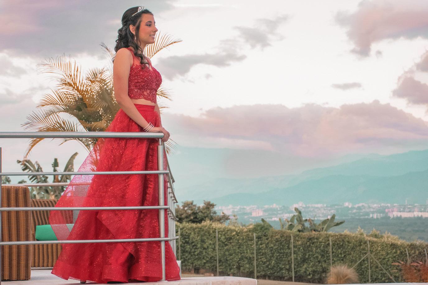 Fotógrafo de quince años Armenia, Quindío
