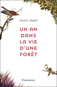 Un an dans la vie d'une forêt - David Haskell
