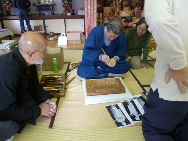 隅田 満穂  2011.11.10.