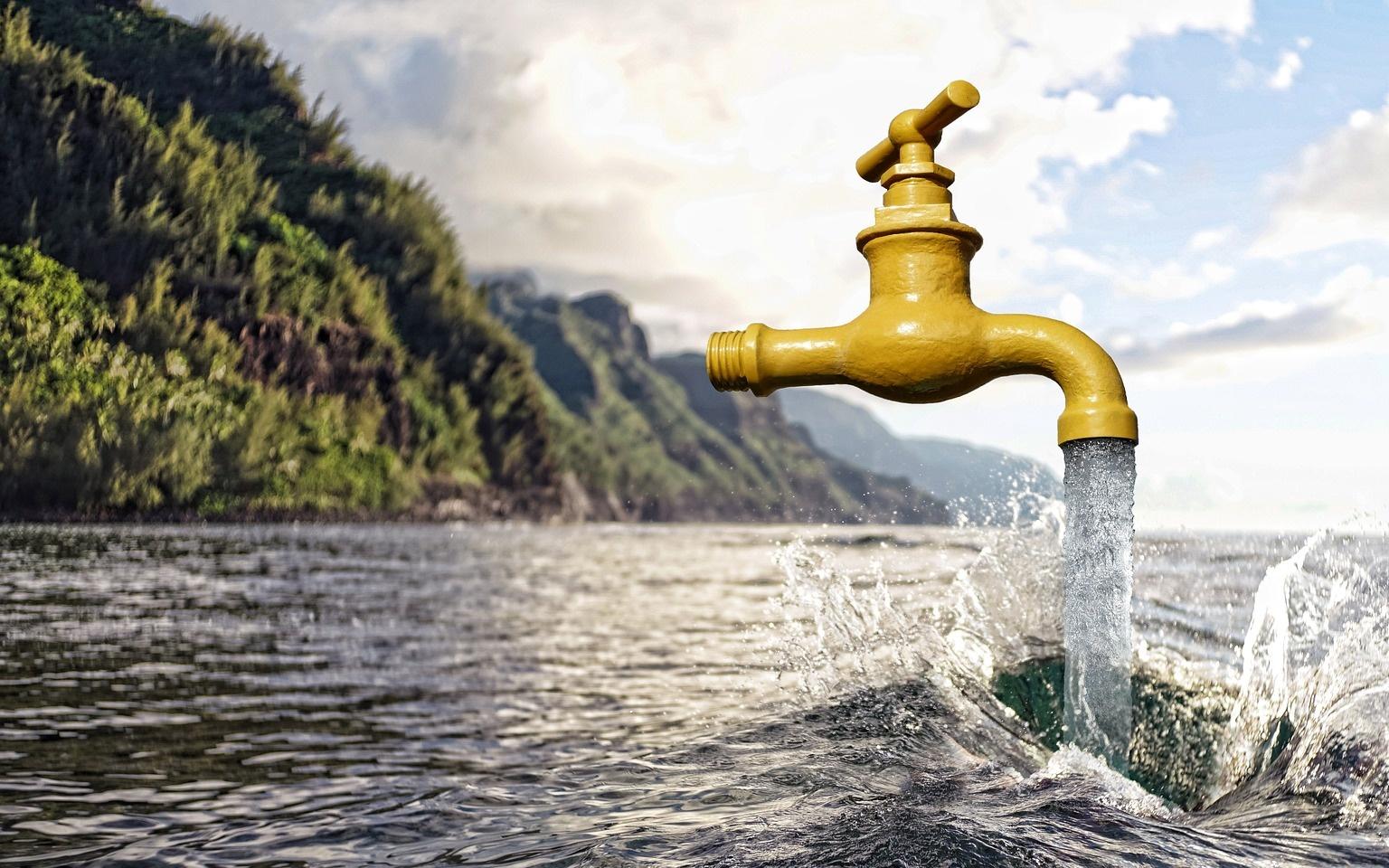 Firmenverkauf: Handelsfirma Bereich Brauchwasserbehandlung und Trinkwasserfiltration