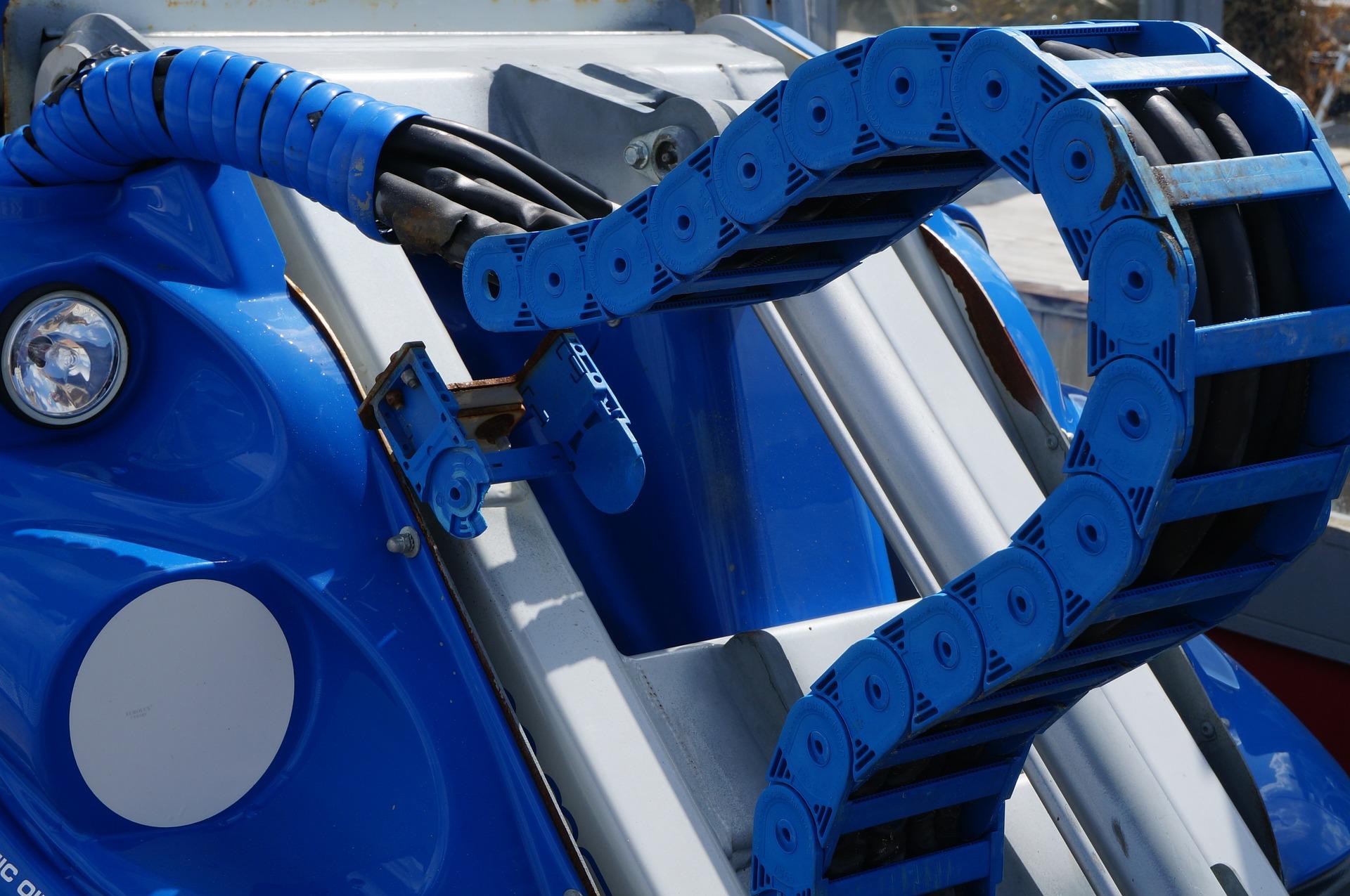 Firmenverkauf: Service+Handelsfirma Hydraulik/Pneumatik