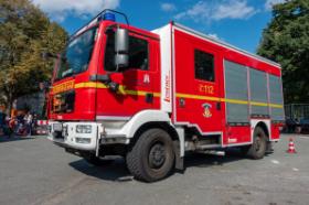Feuerwehren können mit der Ölreinigung viel Geld sparen