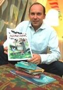 Peter Kathmann - zweisprachige Kinderbücher - Fabulous Faboo