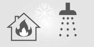 Sanitär, Heizung, Kälte-/Klimatechnik