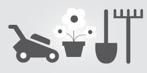 Blumen, Gartengestaltung, Gärtnerei