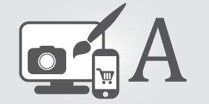 Grafik, Werbung, Druckerei, Fotografie, Websites, Informatik