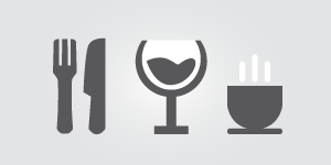 Restaurant, Café, Catering, Hotellerie