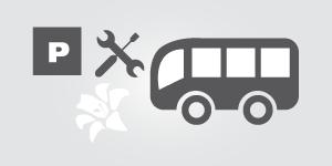 Bus, Transport, Logistik, Fahrlehrer, Bestattung
