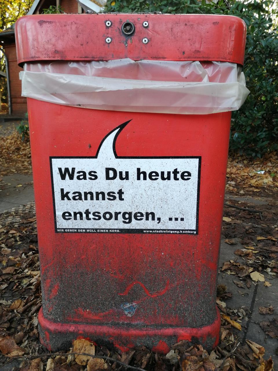 Hamburg packt an