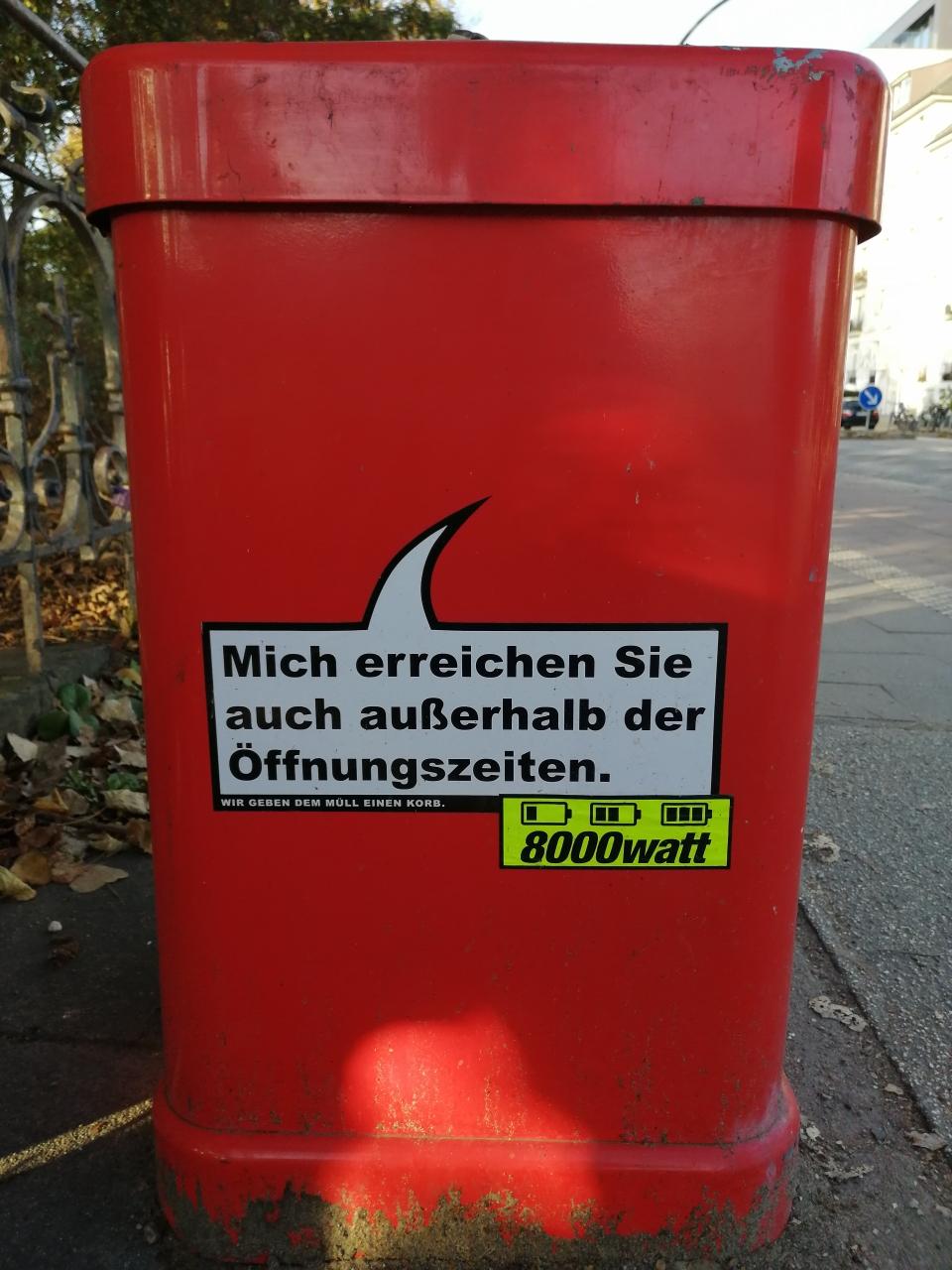 Hamburg ist kundenorientiert