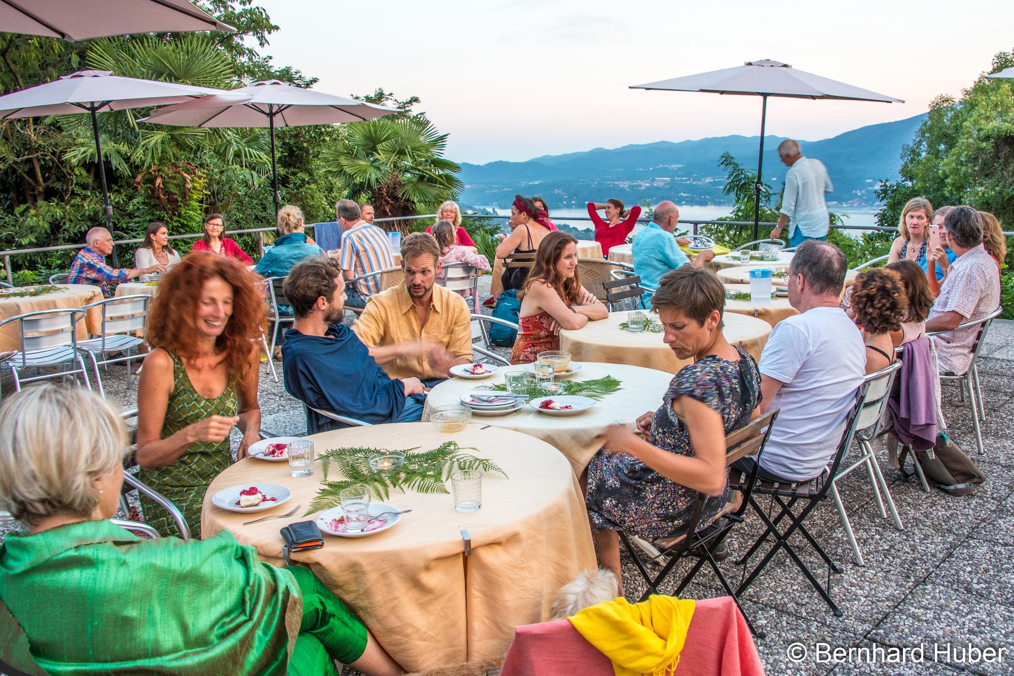Sommertreffen Centro d'Ompio 2017