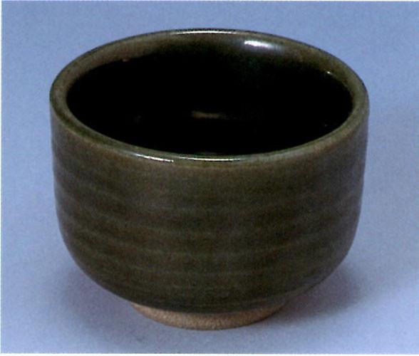 84.オリベ釉 酸化/1,230〜1,250℃