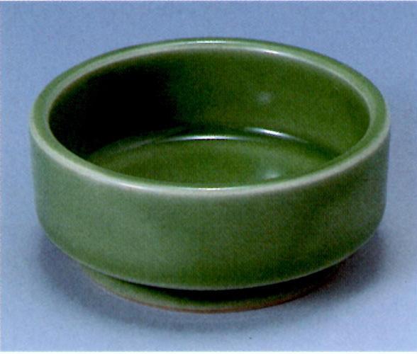 12.淡緑釉 還元/1,260〜1,300℃