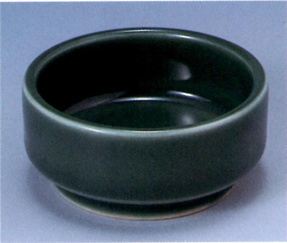 19.緑青磁釉 還元/1,260〜1,300℃