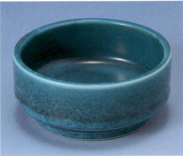 20.銅青磁釉 還元/1,260〜1,300℃