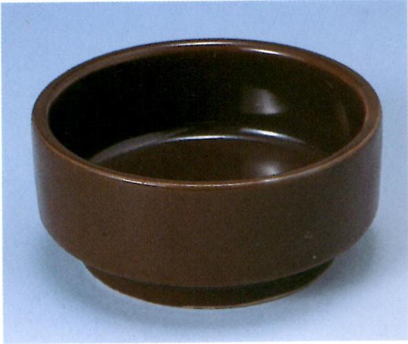 44.濃茶釉 還元/1,260〜1,300℃