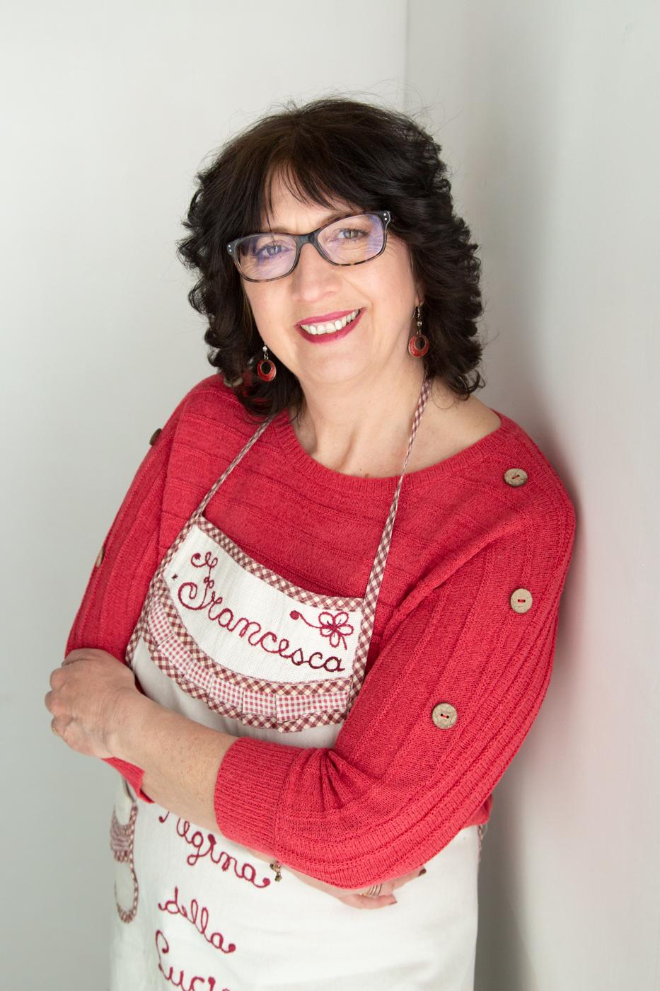Interview Solopreneurs : Francesca Menegolli-Pellissier