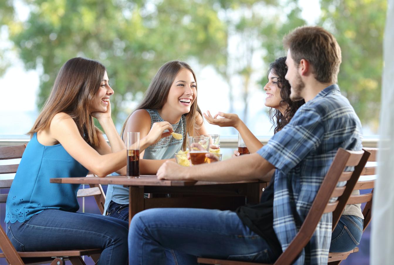 5 idee creative ed efficaci per il tuo ristorante.