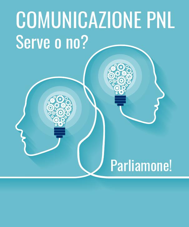 Facile comunicare con la PNL....dicono