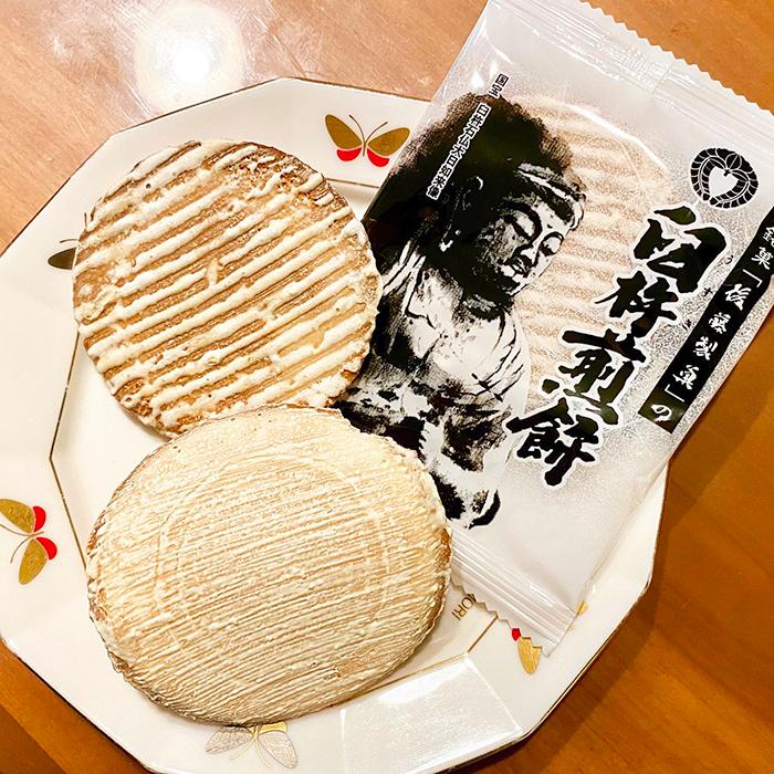 大分ローカルタレントが後藤製菓さんを取材
