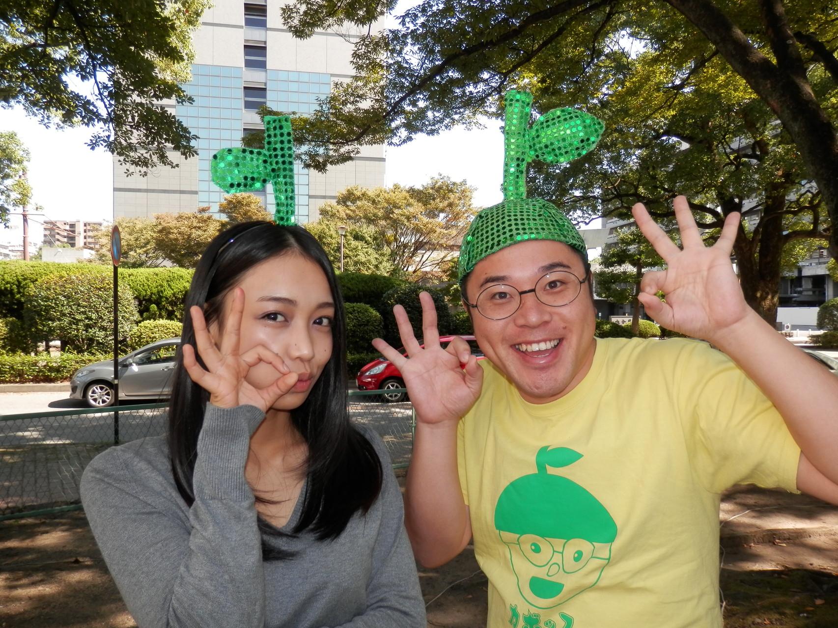 大分県竹田市出身のアーティスト「工藤えみ」さんの大分凱旋ライブ!