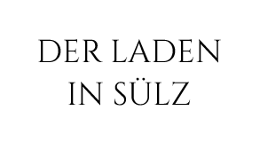 Der Laden in Sülz