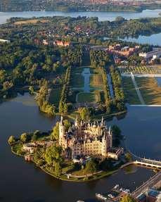 Schweriner Schloss (c) CC BY-SA 3.0