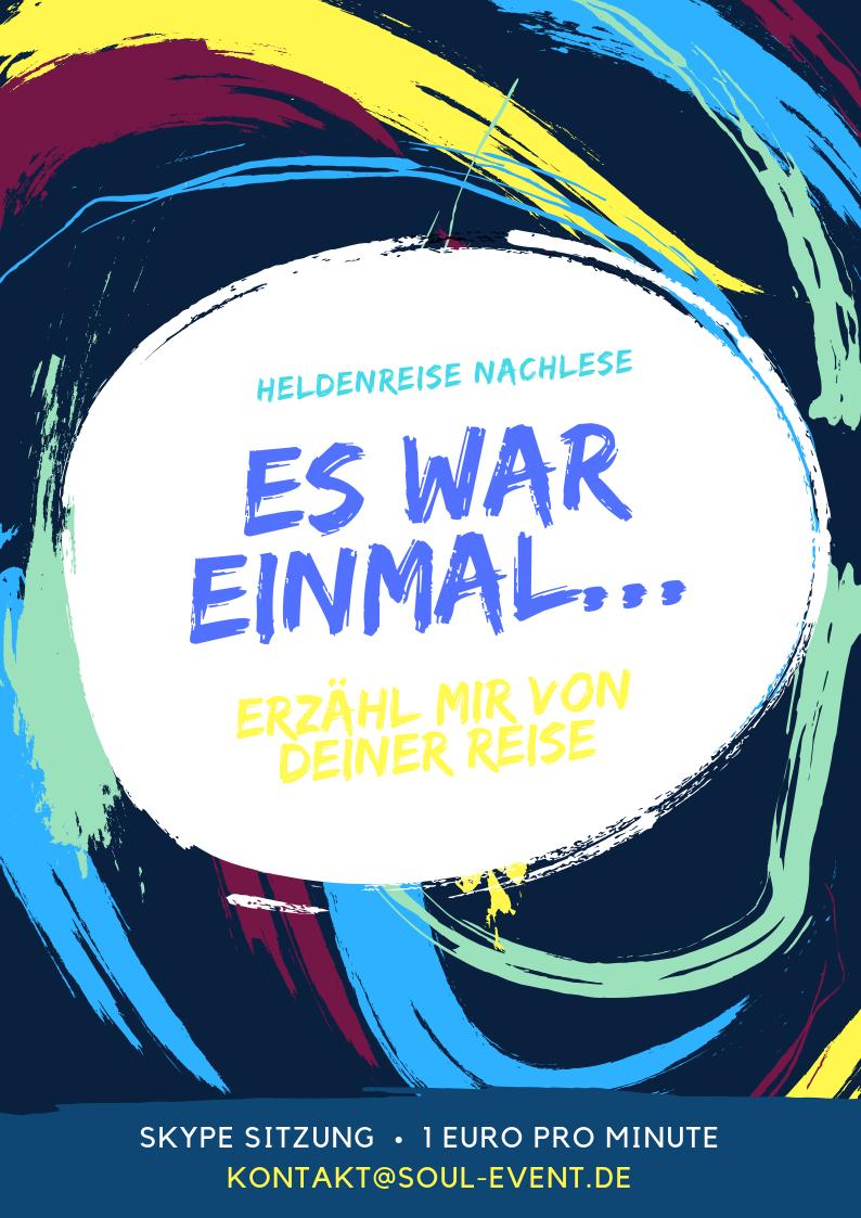 Fyler Heldenreise Nachlese