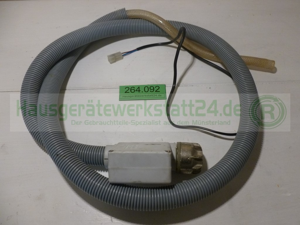 Aeg electrolux spülmaschinen aquastop eltek bitron ersatzteilwerk