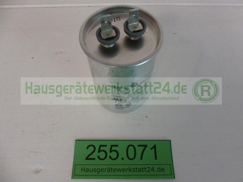 Haier wärmepumpentrockner kondensator netzfilter ersatzteilwerk24