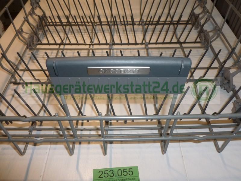 Gaggenau Spulmaschinen Ersatzteile Geschirrkorb Unten Ersatzteilwerk24