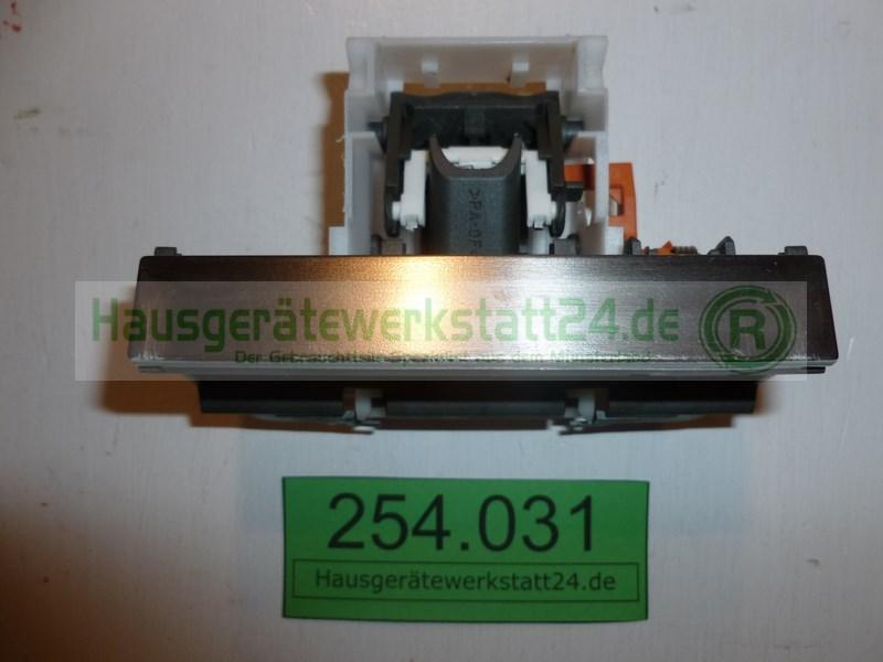 Neff spulmaschinen ersatzteile turschloss turverriegelung for Neff spülmaschinen