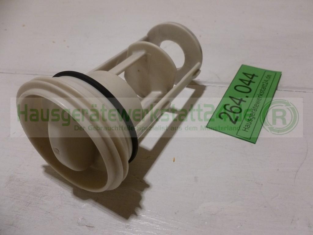 waschmaschinen flusensieb flusenfalle aeg ersatzteilwerk24. Black Bedroom Furniture Sets. Home Design Ideas