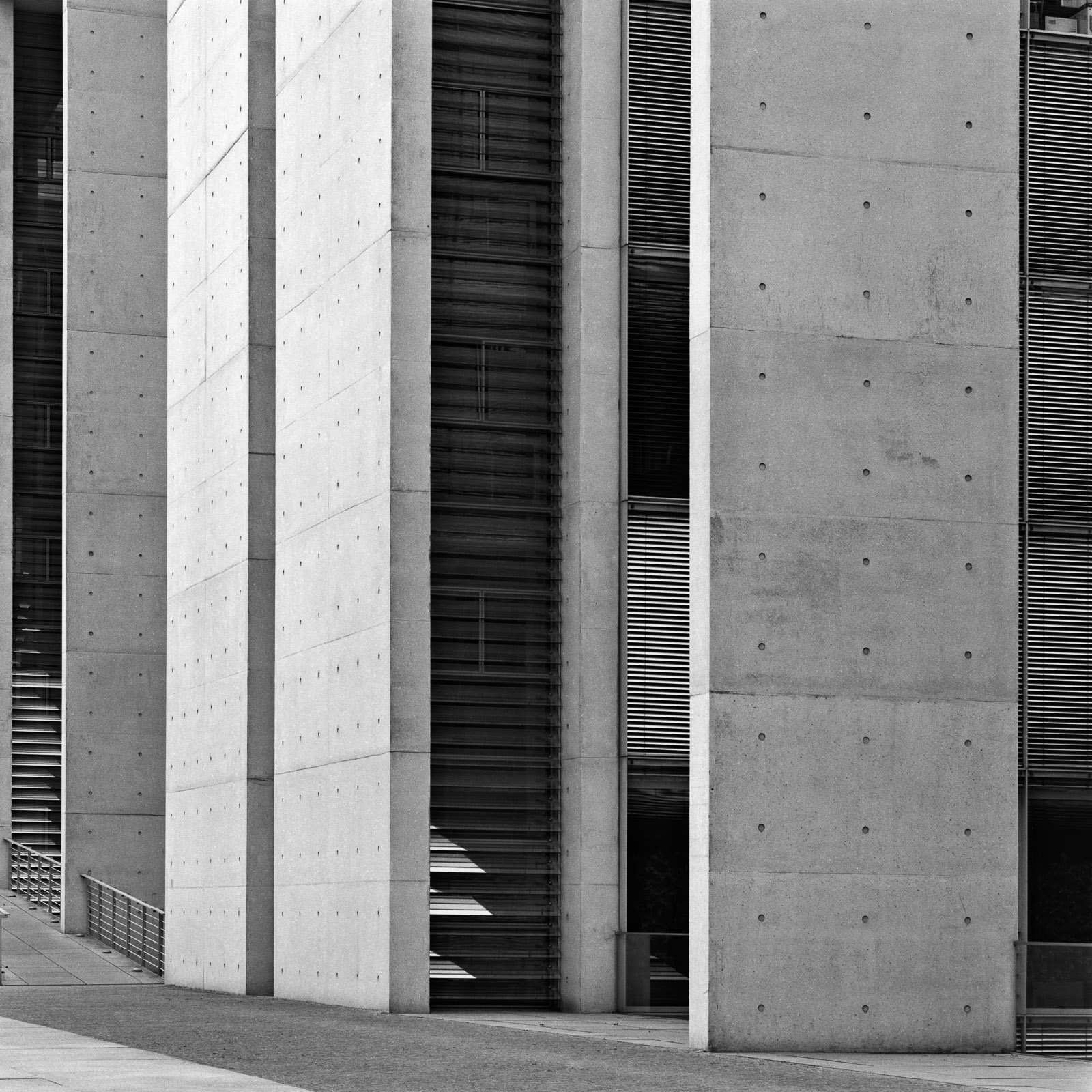 Government building, Berlin