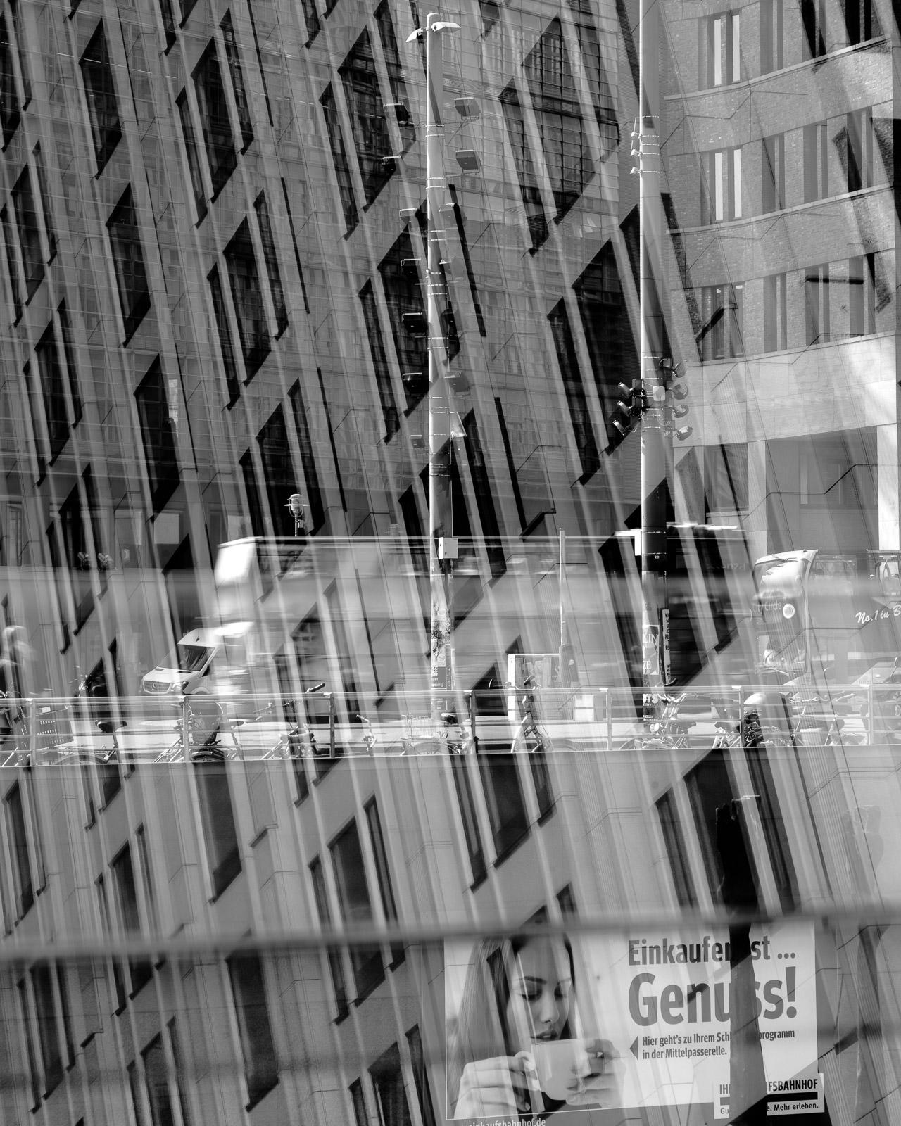 Facade, Berlin